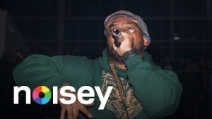 Video: Ghostface Killah - Daytona 500 (Live at VICE 20)
